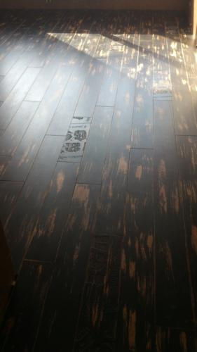 Инженерная доска из дуба,Сорт Натур,Покрытие по индивидуальному заказу, масло.